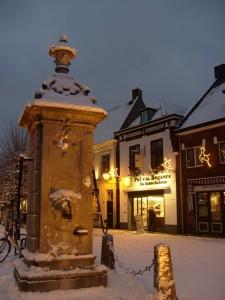 Pol van den bogaert, de bakker in Breda Princenhage